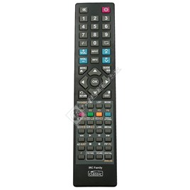 Grundig TV Remote Control for P 40-440 - ES1772511