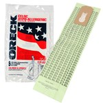 Vacuum Cleaner Hypoallergenic Paper Bag - Pack of 9