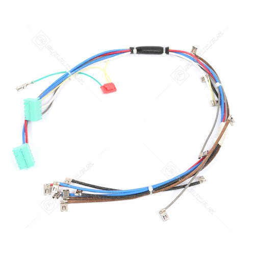 Astonishing Oven Wire Harness Assembly Espares Wiring Cloud Xeiraioscosaoduqqnet