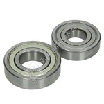 Washing Machine Bearing and Seal Kit