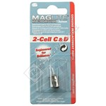 2 Cell Magnum Star Replacement Bulb