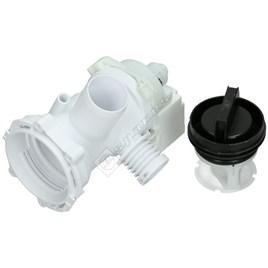 Washing Machine Drain Pump - ES551409