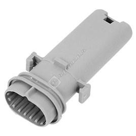 Arthur Martin Dishwasher Lower Spray Arm Nozzle - ES501334