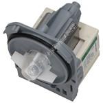 Washing Machine Drain Pump (twist on) : Askoll M109 / M113 / EWF1230