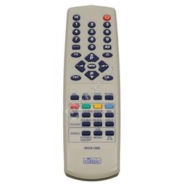 Compatible TV Remote Control - ES515499