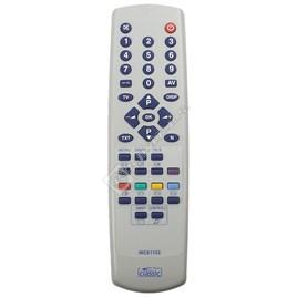 Compatible TV Remote Control for CTV2134KTS - ES1031709