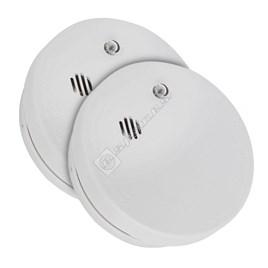Kidde Fire Sentry Micro Smoke Alarms - Twin Pack - ES1540692