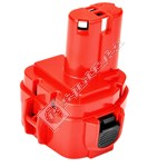 PA12 12V P-Type NiCD Power Tool Battery