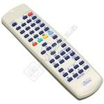 Compatible TV RMS04A Remote Control