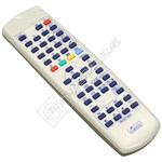 Compatible TV RMS04A Remote Control