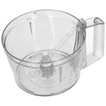 Food Processor Main Bowl