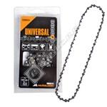 """CHO054 45cm (18"""") 72 Drive Link Chainsaw Chain"""