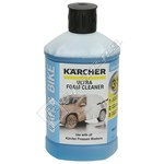 Karcher Pressure Washer Car & Bike 3-in-1 Ultra Foam Cleaner - 1 Litre