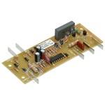 Oven Fan Motor PCB Module