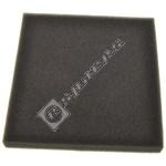 Vacuum Cleaner Foam Filter