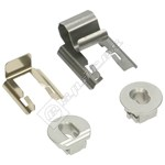 Bosch Oven Shelf Socket Kit
