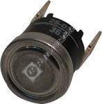 Thermostat 58dg black