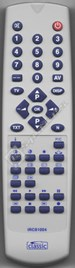 Replacement Remote Control for P374431 - ES515195