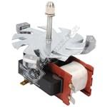 Fan motor 230V 23W cl h