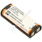 Panasonic HHRP105 Cordless Phone Battery