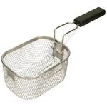 Fryer Basket Assembly