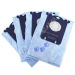 Vacuum S-Bag Anti-Odour Animals - Pack of 4 (E203)