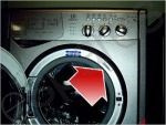 Indesit Washing Machine Model Number Location