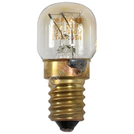 15W E14 Oven/Refrigerator Bulb - ES482787