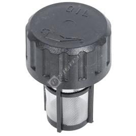 Bosch Chainsaw Oil Cap - ES1139152