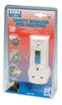 Circuit Breaker RCD Adaptor - UK Plug Only