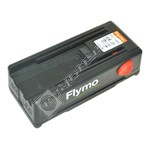Flymo Grass And Hedge Trimmer Battery