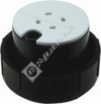Clean Water Tank Cap Assembly