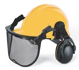 Universal Outdoor Accessories Semi-Pro Hard Hat Helmet - ES1061051