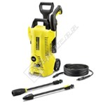 Karcher K2 Full Control Pressure Washer