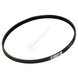 Flymo Lawnmower Drive Belt for Electric Wheeled Mowers - ES552836