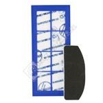 Vacuum Cleaner U19 Standard Filter Kit