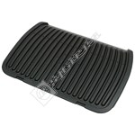 Grill Lower Plate - Black