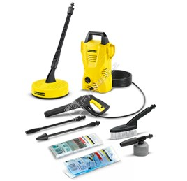 Karcher K2 Compact Car and Home Pressure Washer - ES1628073