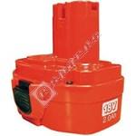 1822 18V NiCD Power Tool Battery