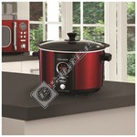Morphy Richards 460015 Sear and Stew Digital Slow Cooker
