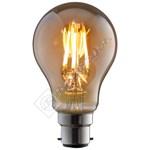 TCP GLS BC/B22 LED Vintage Filament Bulb