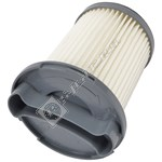 Direct Cup Vacuum Cleaner Filter