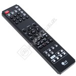 LG AKB36087604 TV Remote Control