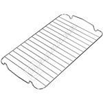 Wire Grill Pan Grid