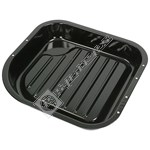 Oven Roasting Tray - Black