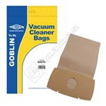 Electruepart BAG18 Goblin Vacuum Dust Bags (Type 76) - Pack of 5