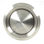 125mm Ceiling Extractor Vent - Stainless Steel