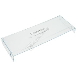 Fridge Crisper Drawer Front Panel - ES1603876