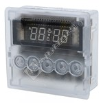 New World Oven Timer Assembly