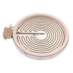 Radiant Zone Heating Element - 2000W